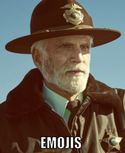 Sheriff Twitter